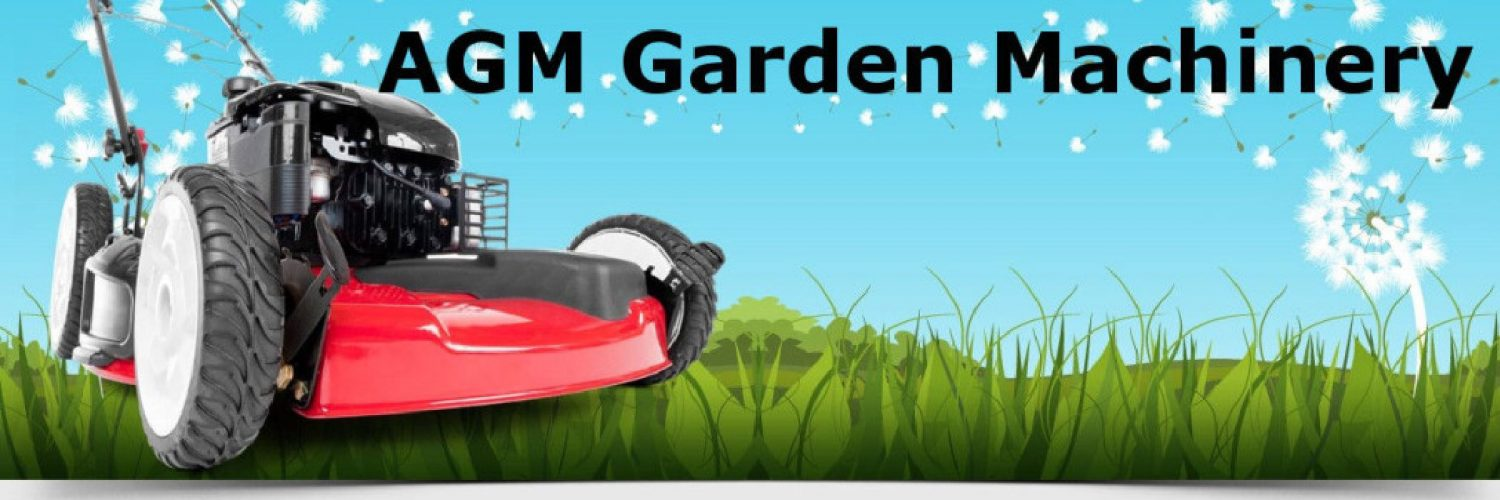 AGM Garden Machinery
